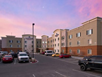 Candlewood Suites Greeley