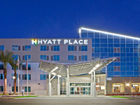 Hyatt Place Los Angeles/LAX/El Segundo