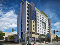 Hyatt Place Glendale / Los Angeles
