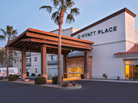 Hyatt Place Phoenix/Chandler