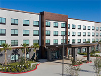 Holiday Inn Express & Suites Houston North - Woodlands Area