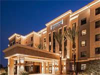 Staybridge Suites Irvine