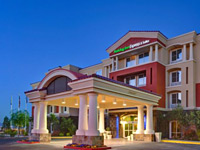 Holiday Inn Express Hotel & Suites Las Vegas I-215 S Beltway