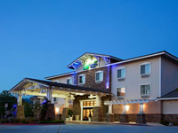 Holiday Inn Express Hotel & Suites San Dimas