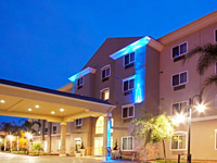 Holiday Inn Express Hotel & Suites Los Angeles Hawthorne