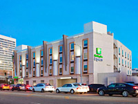 Holiday Inn Express West Los Angeles