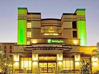 Holiday Inn Irvine South/Spectrum