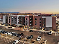 TownePlace Suites Albuquerque Old Town