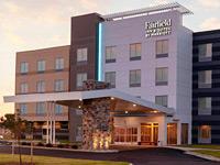 Fairfield Inn & Suites Fort Morgan