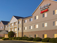 Fairfield Inn Amarillo