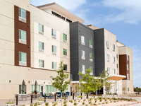 TownePlace Suites Amarillo West/Medical Center