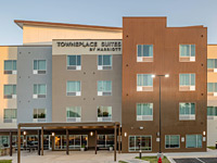 TownePlace Suites Austin South