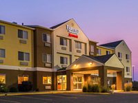 Fairfield Inn Billings