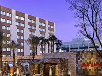 Marriott Burbank Airport & Convention Center