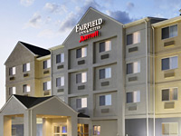 Fairfield Inn Colorado Springs North