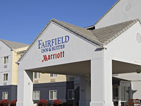 Fairfield Inn Colorado Springs South