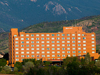 Marriott Colorado Springs