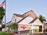 Residence Inn Costa Mesa - Newport Beach