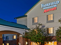 Fairfield Inn Denver Airport