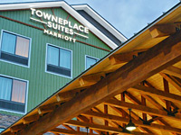 Towneplace Suites Denver South Lone Tree