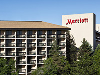 Marriott Denver West