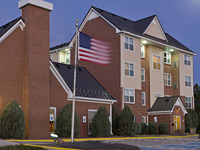 Residence Inn Denver North/Westminster