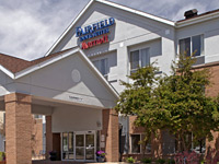 Fairfield Inn Denver North/Westminster