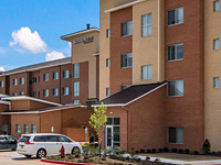 Residence Inn Dallas DFW Airport West/Bedford