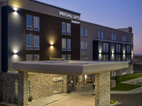 SpringHill Suites Loveland Fort Collins/Windsor