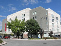 SpringHill Suites Grand Junction Downtown