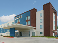 SpringHill Suites Texas City