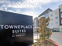 TownePlace Suites Houston Conroe