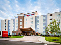 TownePlace Suites Houston Hobby Airport