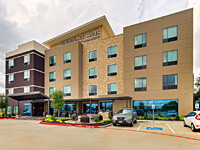 TownePlace Suites Houston Northwest/Beltway 8