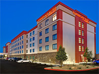 TownePlace Suites Las Vegas Airport South
