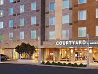Courtyard Los Angeles Hawthorne
