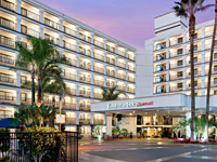 Fairfield Inn Anaheim/ Disneyland Resort