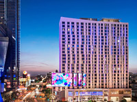 Los Angeles Area Hotels - South California Hotels