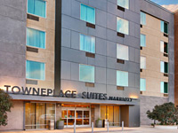 TownePlace Suites Los Angeles Hawthorne