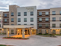 Fairfield Inn & Suites Lubbock Southwest