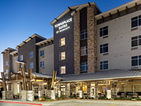 TownePlace Suites Midland South/I-20