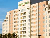 Hotels In Emeryville Ca Courtyard Hilton Hyatt