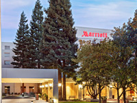 Marriott San Ramon