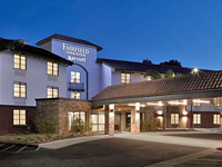 Fairfield Inn & amp; Suites Camarillo