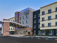 Fairfield Inn & Suites Moorpark Ventura County