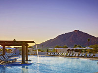 JW Marriott Scottsdale Resort & Spa - Camelback Inn