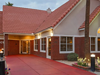 Extended Stay Hotels in Chandler, Arizona: Hawthorn Suites