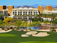 JW Marriott Desert Ridge Resort & Spa, Phoenix