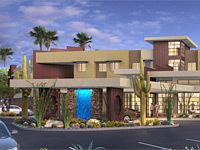 Residence Inn Scottsdale Salt River