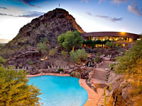 Marriott Buttes Resort